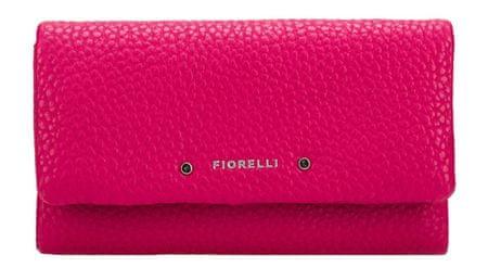 Fiorelli Dámská peněženka Elise FWS0035 Raspberry