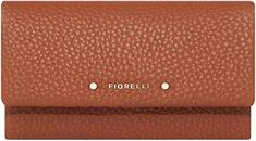 Fiorelli Női pénztárca Elise FWS0035 Tan