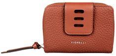 Fiorelli Női pénztárca Reese FWS0036 Tan