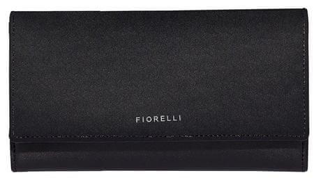 Fiorelli Elegáns fekete pénztárca 24/7 FWS0000