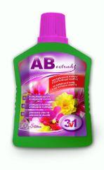 AGRO CS Ab extrakt 3v1 pre balkónové kvetiny