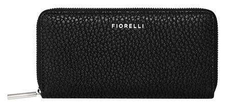 Fiorelli Dámská peněženka City FWS0017 Black Cas