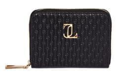 Jennifer Lopez Dámská peněženka Madison JLS0043 Black Emb