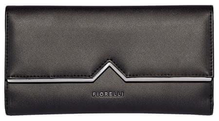 Fiorelli Peněženka Lorrie FWS0001 Black