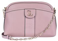Jennifer Lopez Dámská crossbody kabelka Alex JLH0083 Pink