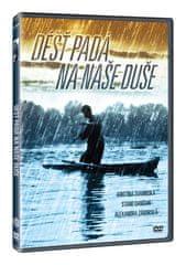Déšť padá na naše duše - DVD