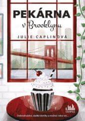 Caplinová Julie: Pekárna v Brooklynu