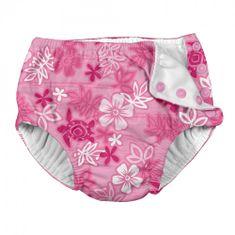 iPlay Plienkové plavky dievčenské