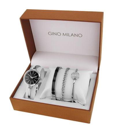 Gino  Milano dámská sada hodinek s náramky MWF16-027A