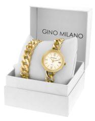 Gino Milano dámska sada hodiniek s náramkom MWF16-066