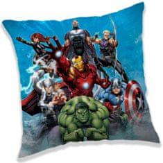 Jerry Fabrics Polštářek Avengers 02