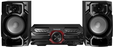 Panasonic AKX320 glasbeni stolp