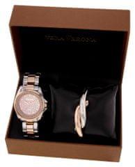 Vera Verona dámská sada hodinek s náramkem MWF16-032C