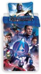 Jerry Fabrics posteljina Avengers Endgame
