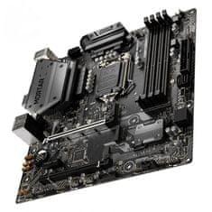 MSI matična ploča MAG Z390M MORTAR, LGA1151 (9th/8th-gen), microATX, DDR4