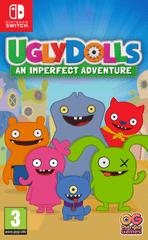 Outright Games igra Ugly Dolls: An Imperfect Adventure (Switch) – datum izlaska 26.04.2019