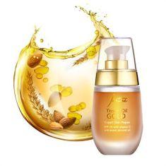 Avon Obnovovací olej na obličej a tělo SPF 25 s vitaminem C a mandlovým olejem, 50 ml