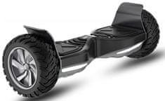 Kolonožka deskorolka elektryczna Offroad Hummer Rover E1