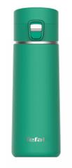TEFAL WEGO utazó termoszbögre 0,43 l zöld K2334504