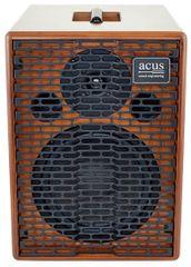 One Forall Wood Kombo na akustické nástroje