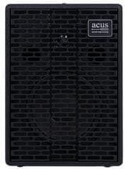 ACUS One Forall Black Kombo pro akustické nástroje