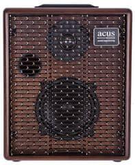 ACUS One Forstrings 5T Simon Wood Kombo pro akustické nástroje