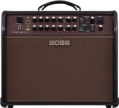 BOSS Acoustic Singer Pro Kombo na akustické nástroje