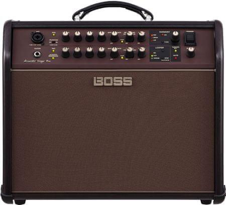 33ec99100 BOSS Acoustic Singer Pro Kombo na akustické nástroje | MALL.SK