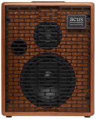 Oneforstrings 6T Wood Cut 2.0 Kombo na akustické nástroje