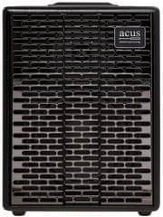 ACUS One Forstrings 8 Simon Black 2.0 Kombo pro akustické nástroje