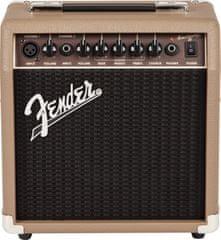 Fender Acoustasonic 15 Kombo na akustické nástroje