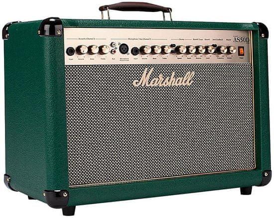 MARSHALL AS50DG Kombo pro akustické nástroje