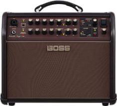 BOSS Acoustic Singer Live Kombo na akustické nástroje