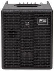 ACUS One Forstrings 5T Black Kombo pro akustické nástroje