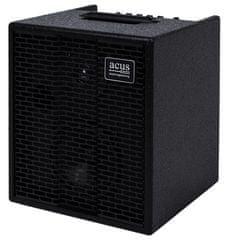 One Forstrings 5 Black Kombo na akustické nástroje
