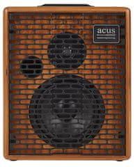 ACUS One Forstrings 6T Wood 2.0 Kombo pro akustické nástroje