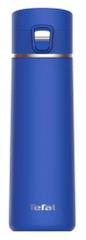 TEFAL WEGO utazó termoszbögre 0,43 l kék K2331504