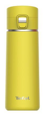 Tefal WEGO cestovný termohrnček 0,43 l žltý K2333504