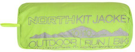 Northfinder Northkit Női Kabát Green L   MALL.HU
