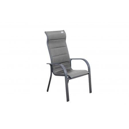 Doppler Krzesło ogrodowe do układania w stos