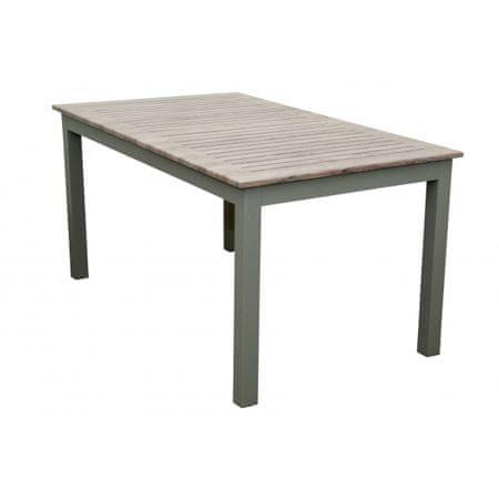 Doppler stół ogrodowy rozkładany Expert wood