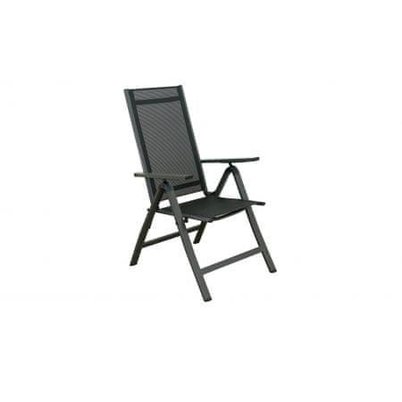 Doppler Krzesło ogrodowe Austin