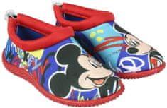 Disney chlapčenské topánky do vody Mickey Mouse