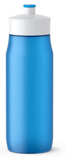 Tefal SQUEEZE mäkká fľaša 0,6 L modrá K3200312