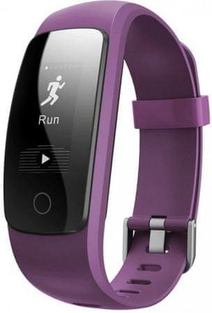 VeryFit ID107+ DIX06 Purple