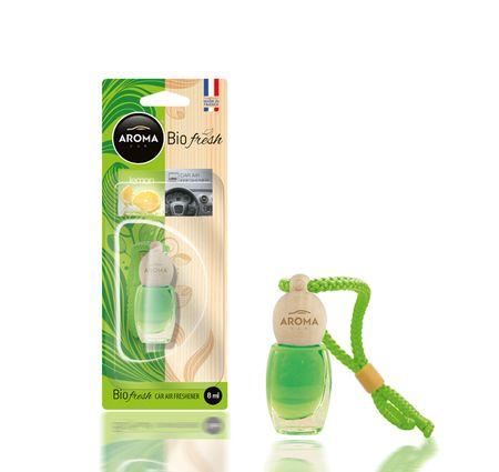 Aroma Car osvježivač zraka Bio Fresh Lemon