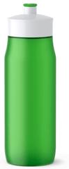 TEFAL SQUEEZE puha kulacs 0,6 L zöld K3200412