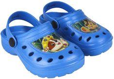 Disney chlapčenské sandále Paw Patrol