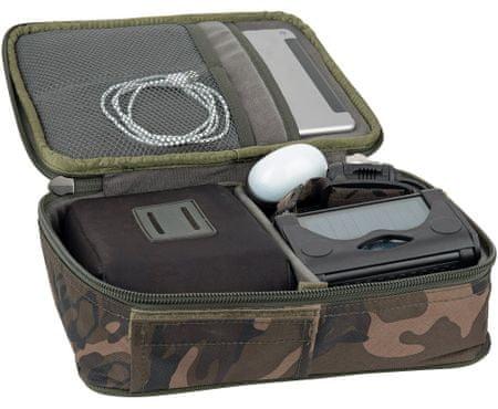 Fox Pouzdro Camolite Gadgets Safe
