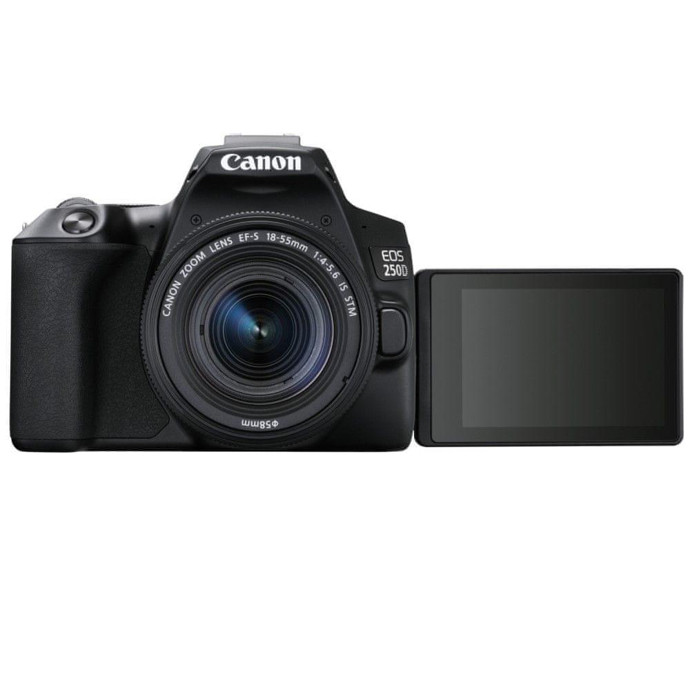 Canon EOS 250D 24,1 Mpx CMOS